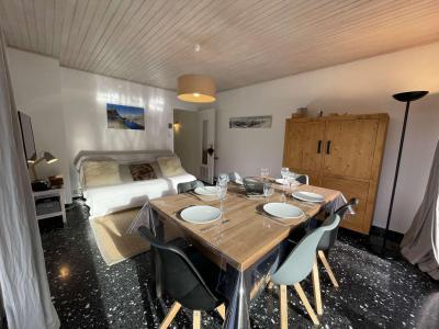 Location au ski Appartement 3 pièces 6 personnes (0210) - Résidence le Pic Blanc - Serre Chevalier - Appartement