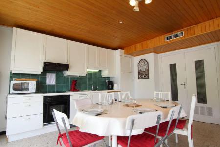 Location au ski Appartement 4 pièces 8 personnes (0415) - Résidence le Pic Blanc - Serre Chevalier - Cuisine