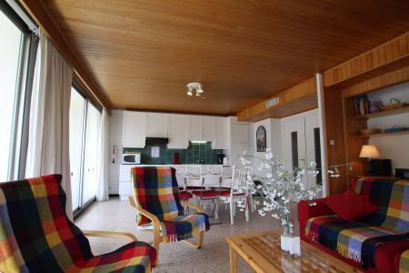 Location au ski Appartement 4 pièces 8 personnes (0415) - Résidence le Pic Blanc - Serre Chevalier - Fauteuil