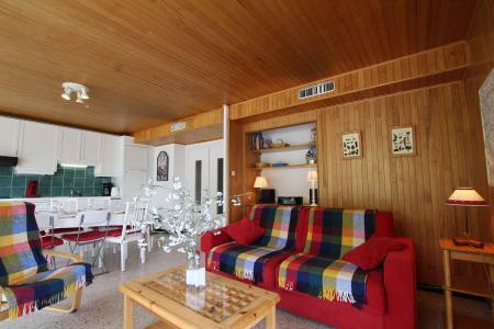 Location au ski Appartement 4 pièces 8 personnes (0415) - Résidence le Pic Blanc - Serre Chevalier - Séjour
