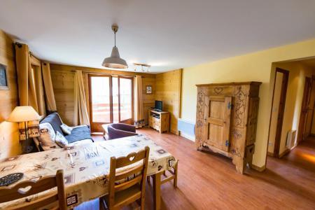 Location appartement au ski Residence Le Pic Sans Nom
