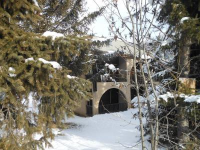 Location au ski Studio mezzanine 6 personnes (12B) - Résidence le Prarial - Serre Chevalier