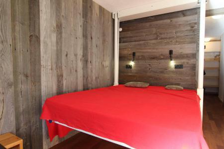 Location au ski Studio cabine 6 personnes (A021) - Résidence le Prarial - Serre Chevalier - Cabine