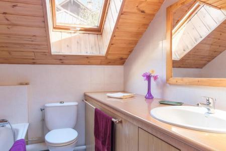 Location au ski Appartement duplex 3 pièces 6 personnes (REN110) - Résidence le Pré Gambille - Serre Chevalier