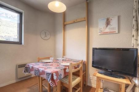 Location au ski Studio coin montagne 4 personnes (603) - Residence Le Serre D'aigle - Serre Chevalier