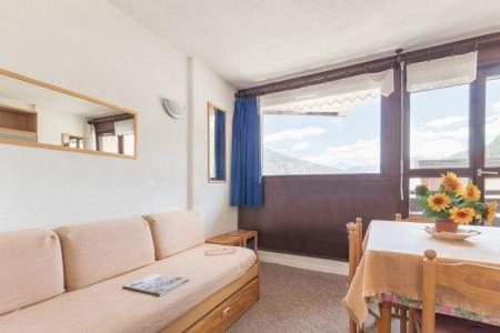 Location au ski Studio coin montagne 4 personnes (502) - Residence Le Serre D'aigle - Serre Chevalier