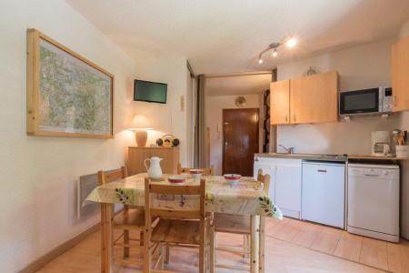 Location au ski Studio coin montagne 4 personnes (495) - Residence Le Serre D'aigle - Serre Chevalier