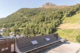 Location au ski Studio coin montagne 3 personnes (702) - Residence Le Serre D'aigle - Serre Chevalier