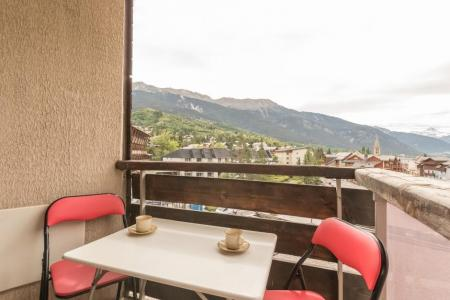 Location au ski Studio coin montagne 4 personnes (602) - Residence Le Serre D'aigle - Serre Chevalier