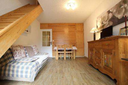 Rent in ski resort 2 room duplex apartment 4 people (B314) - Résidence les Balcons de Briançon B - Serre Chevalier - BZ-sofa