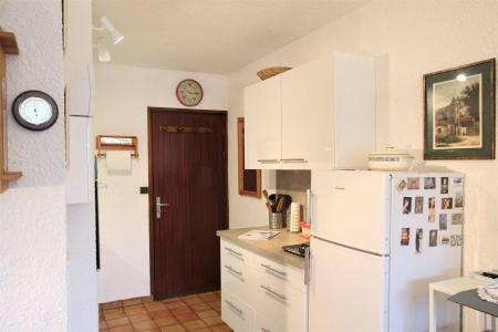 Rent in ski resort 2 room duplex apartment 4 people (B312) - Résidence les Balcons de Briançon B - Serre Chevalier