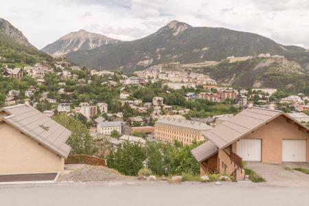 Location au ski Studio 4 personnes (233) - Résidence les Balcons de Briançon C - Serre Chevalier
