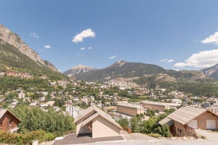 Location au ski Appartement 2 pièces 4 personnes (333) - Résidence les Balcons de Briançon C - Serre Chevalier