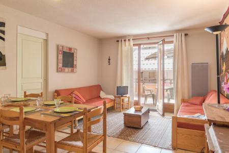 Location au ski Appartement 3 pièces 6 personnes (003) - Residence Les Beraudes - Serre Chevalier