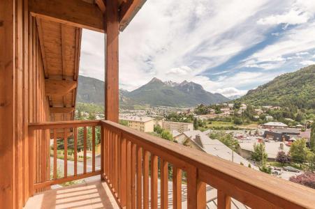 Location au ski Appartement duplex 2 pièces 5 personnes (289) - Residence Les Coralines 1B - Serre Chevalier