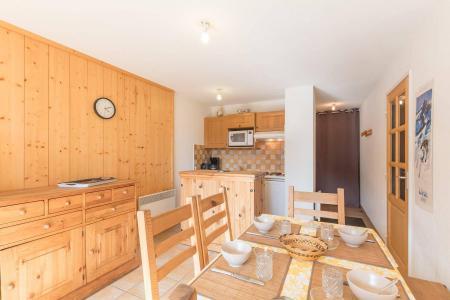 Location au ski Appartement 3 pièces cabine 4 personnes (24) - Résidence les Coralines IIA - Serre Chevalier