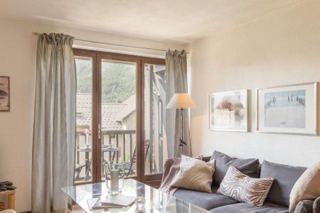 Location au ski Appartement duplex 5 pièces 8 personnes (308) - Residence Les Cretes - Serre Chevalier