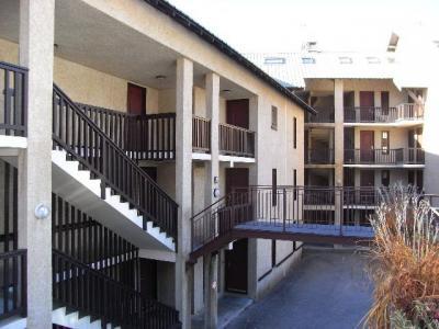 Location au ski Residence Les Cretes - Serre Chevalier