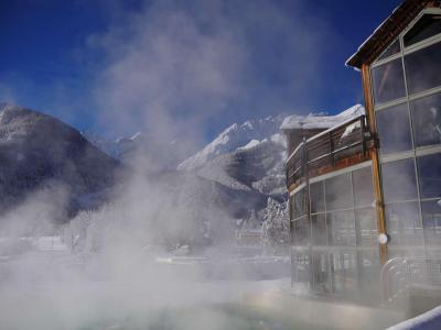 Ski verhuur Studio cabine 4 personen (A104) - Résidence les Crêtes - Serre Chevalier