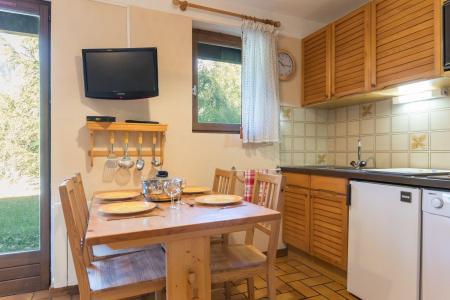 Location 8 personnes Appartement duplex 5 pièces 8 personnes (308) - Residence Les Cretes