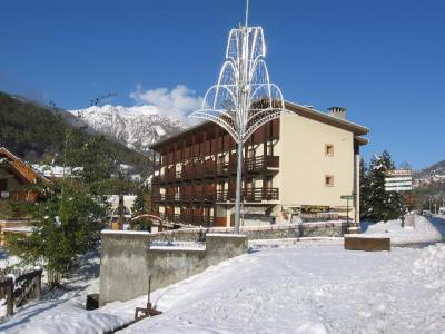 Location au ski Residence Les Crocus - Serre Chevalier