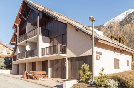 Недорогой отдых на лыжной станции Résidence les Eglantines
