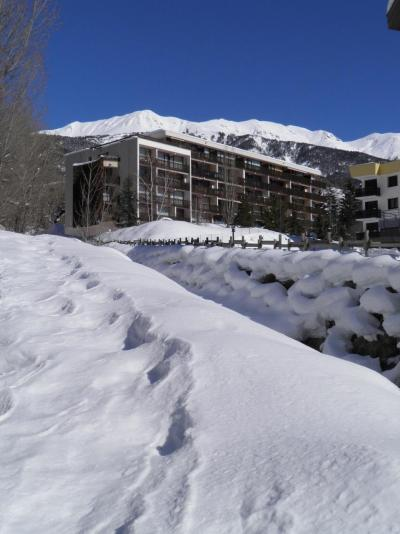Location au ski Residence Les Eterlous - Serre Chevalier