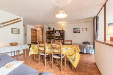 Location au ski Appartement 3 pièces 10 personnes (0111) - Résidence les Eterlous - Serre Chevalier
