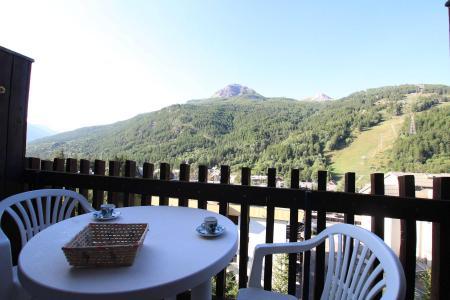 Location au ski Studio coin montagne 4 personnes (0309) - Résidence les Eterlous - Serre Chevalier