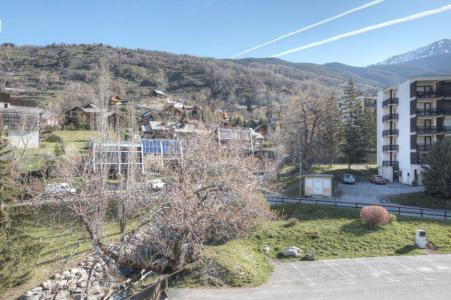 Location au ski Studio 2 personnes (0213) - Résidence les Eterlous - Serre Chevalier