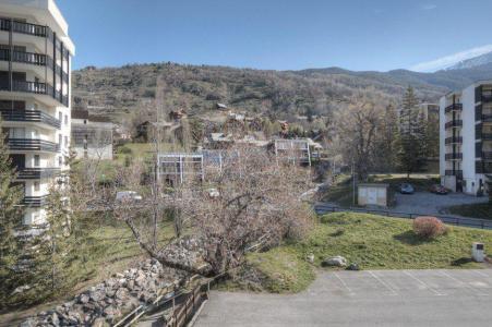 Location au ski Studio 2 personnes (0214) - Résidence les Eterlous - Serre Chevalier