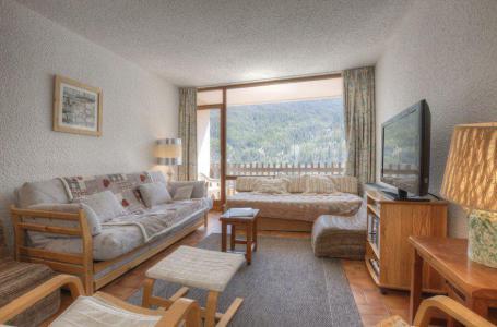 Location au ski Appartement 2 pièces 6 personnes (0211) - Résidence les Eterlous - Serre Chevalier - Appartement