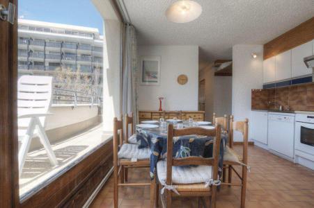 Location au ski Appartement 2 pièces 6 personnes (0211) - Résidence les Eterlous - Serre Chevalier - Séjour