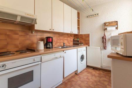 Location au ski Appartement 3 pièces 10 personnes (0111) - Résidence les Eterlous - Serre Chevalier - Appartement