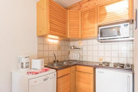 Location au ski Appartement 2 pièces 5 personnes (209) - Residence Les Fraches - Serre Chevalier
