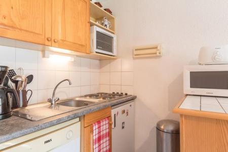 Location au ski Appartement 2 pièces coin montagne 6 personnes (772) - Residence Les Jardins Alpins - Serre Chevalier