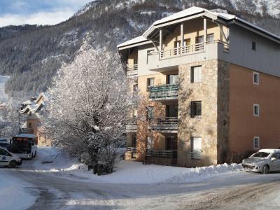 Location au ski Appartement 4 pièces 6 personnes (692) - Residence Les Jardins Alpins - Serre Chevalier