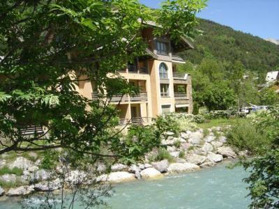 Location au ski Residence Les Jardins Alpins - Serre Chevalier