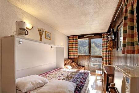 Location au ski Studio 2 personnes (441) - Residence Les Melezes - Serre Chevalier