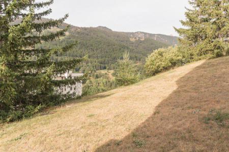Location au ski Studio coin montagne 4 personnes (009) - Residence Les Melezes - Serre Chevalier