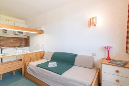 Location au ski Studio 2 personnes (538) - Residence Les Melezes - Serre Chevalier