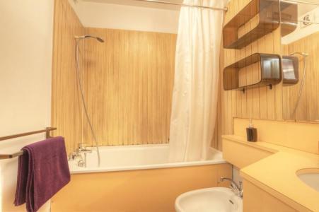 Location au ski Studio coin montagne 4 personnes (539) - Residence Les Melezes - Serre Chevalier