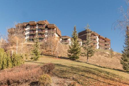 Location au ski Residence Les Melezes - Serre Chevalier