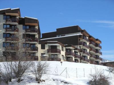 Ski en famille Résidence les Mélèzes