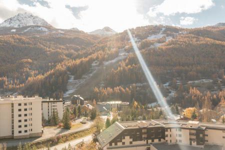 Location au ski Studio coin montagne 4 personnes (331) - Résidence les Mélèzes - Serre Chevalier