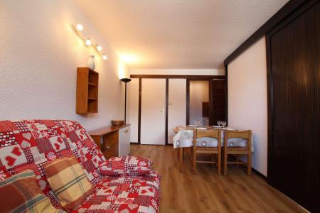 Location au ski Studio cabine 4 personnes (432) - Résidence les Mélèzes - Serre Chevalier