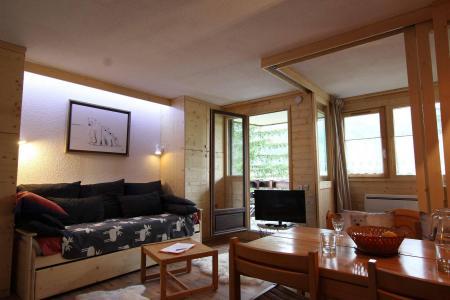 Location au ski Studio coin montagne 4 personnes (009) - Résidence les Mélèzes - Serre Chevalier