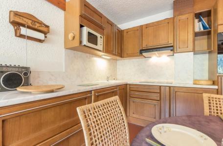 Location au ski Appartement 2 pièces coin montagne 6 personnes (210) - Residence Les Niveoles - Serre Chevalier