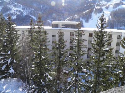 Location au ski Résidence les Nivéoles - Serre Chevalier