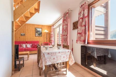 Location au ski Appartement 3 pièces 8 personnes (406) - Residence Les Peyronilles - Serre Chevalier
